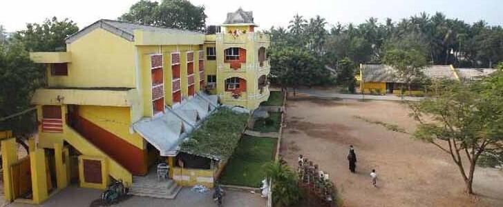 Sri Saraswathi Vidhyaalaya School2